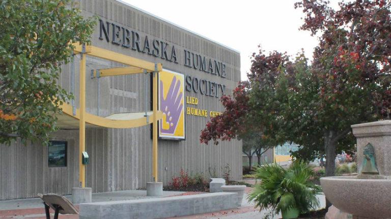 Nebraska Humane Society - Pet Registration