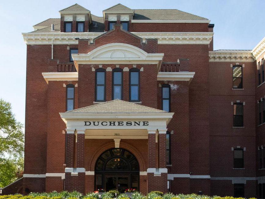 Duchesne Academy - Omaha