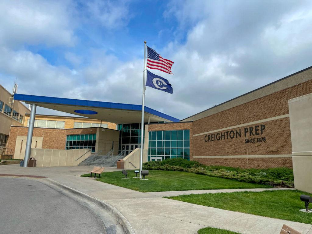 Omaha Creighton Prep High School