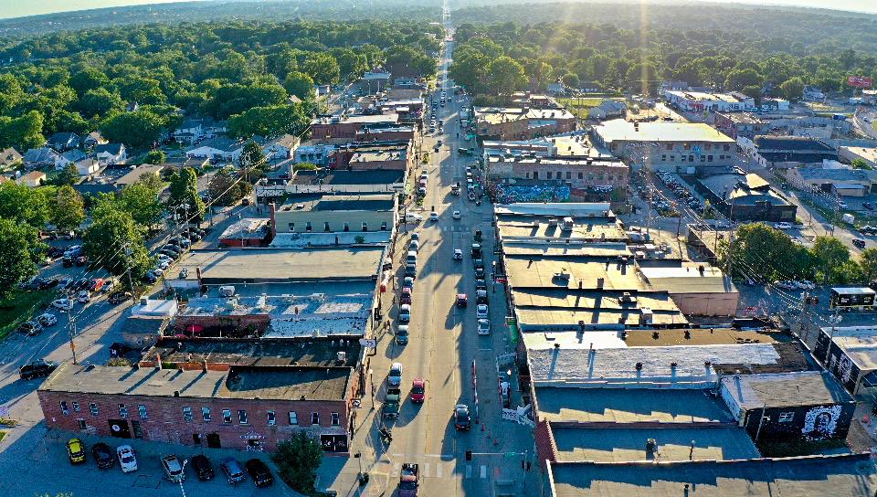 Benson Downtown District