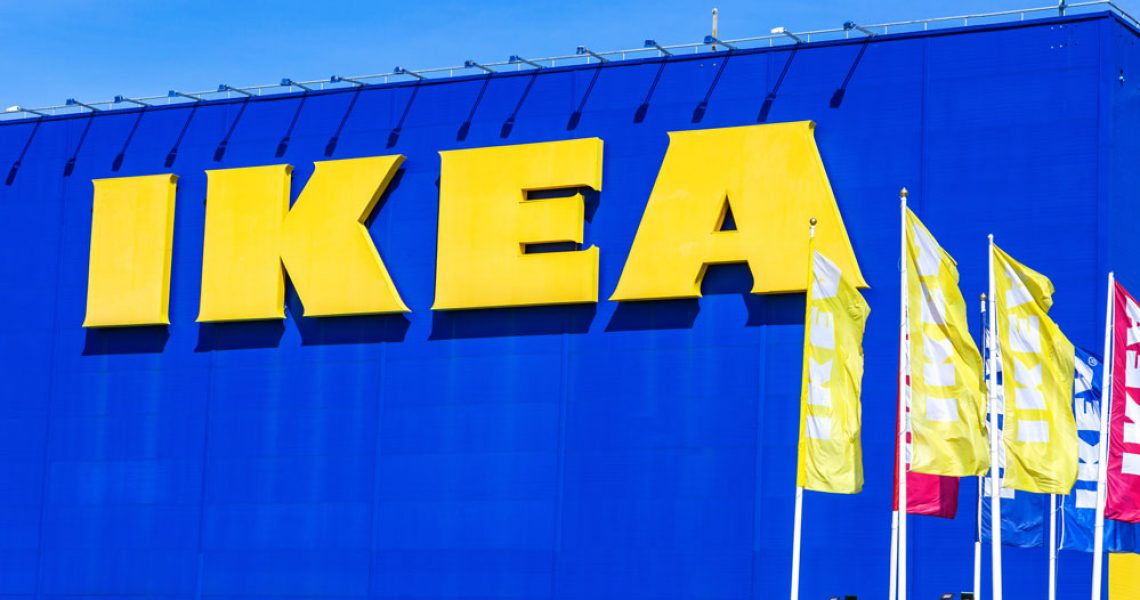Ikea - Omaha