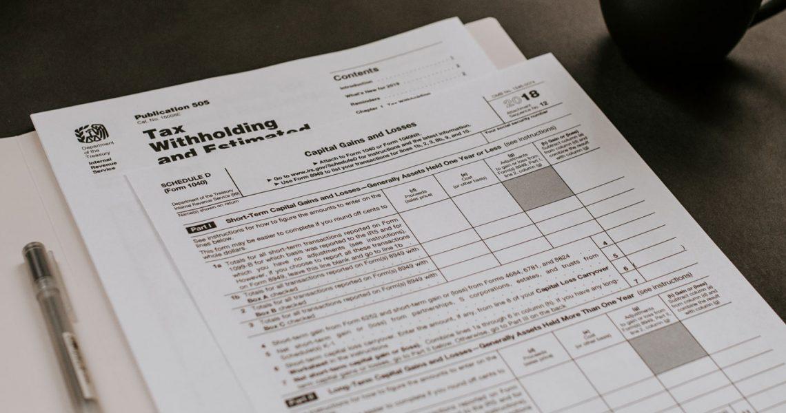 Nebraska Taxes
