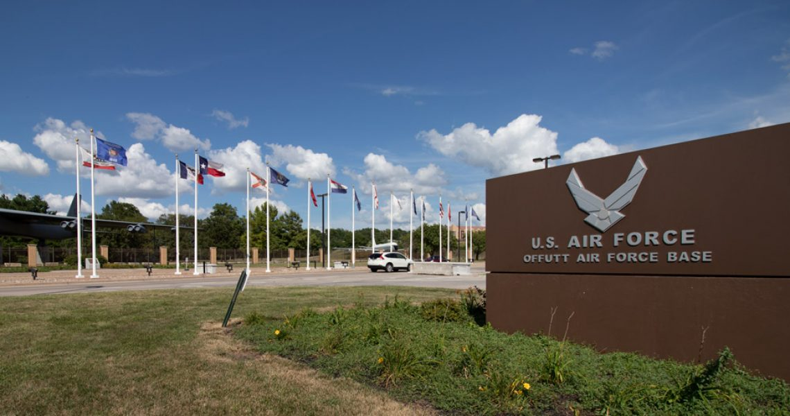 US Air Force Base