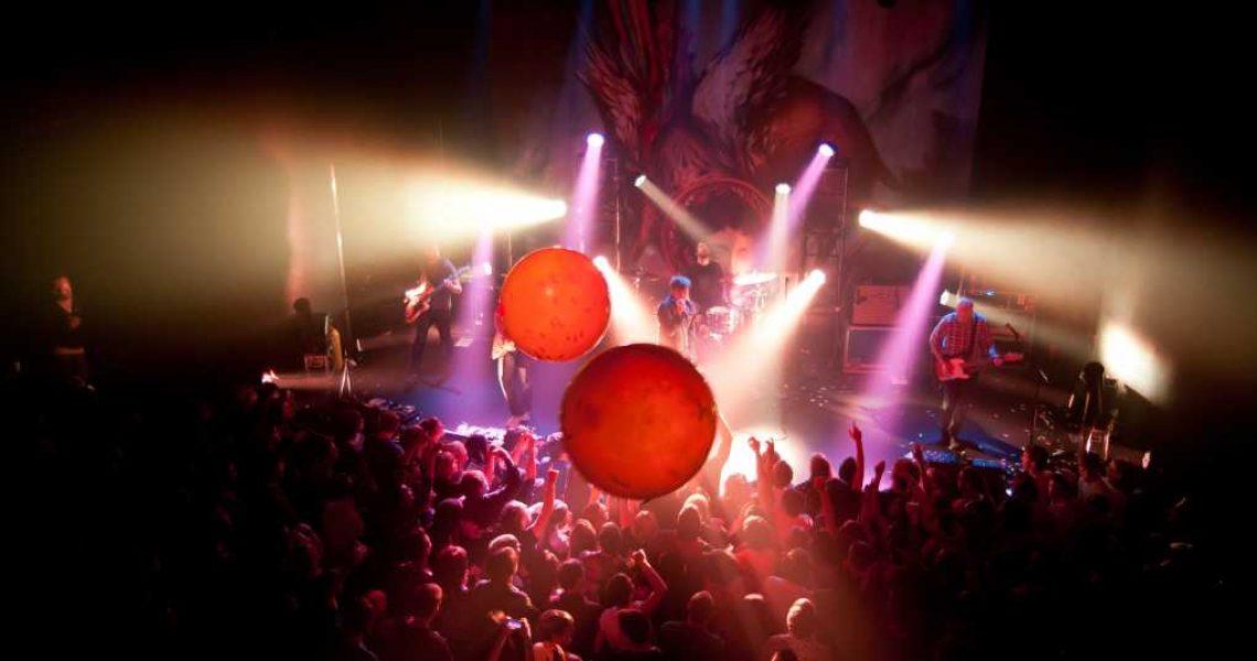 Omaha Concerts