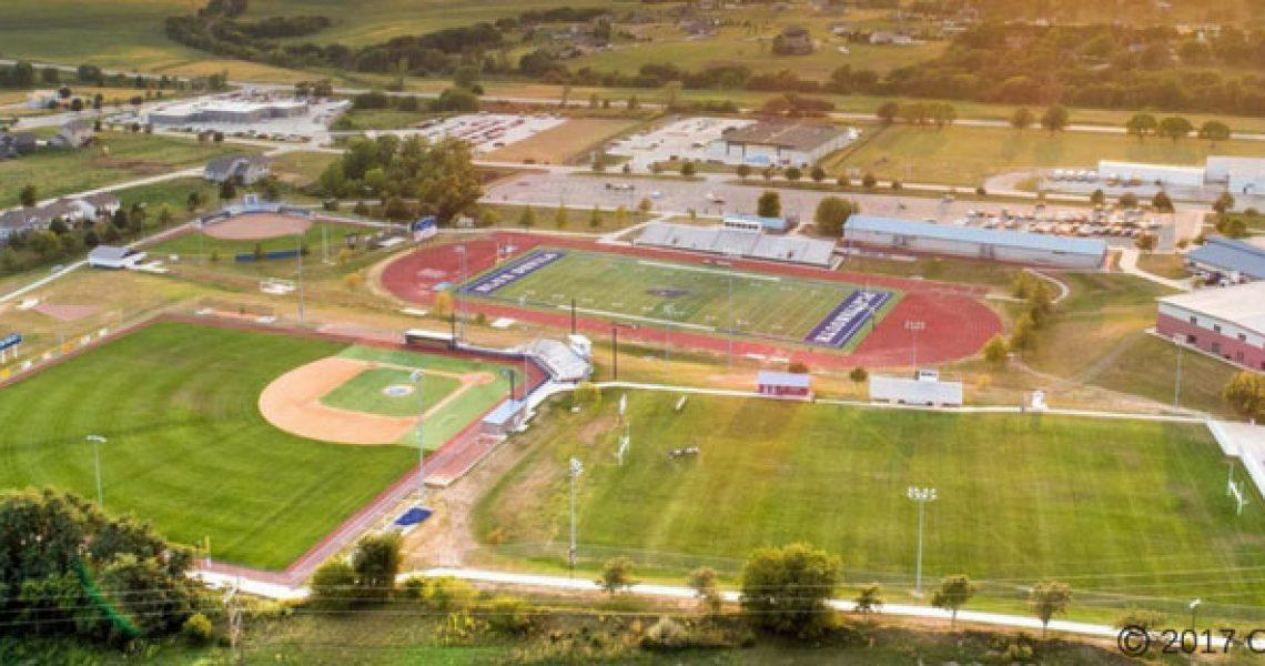 Plattsmouth High School